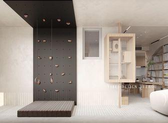 经济型140平米一居室日式风格阳台装修案例
