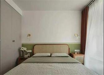 15-20万80平米新古典风格卧室图