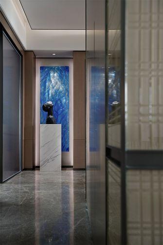 10-15万90平米三现代简约风格玄关装修图片大全