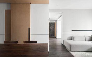 富裕型70平米三室两厅日式风格客厅图片大全