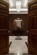 豪华型140平米别墅法式风格玄关装修效果图