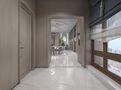 豪华型140平米三中式风格走廊图片大全