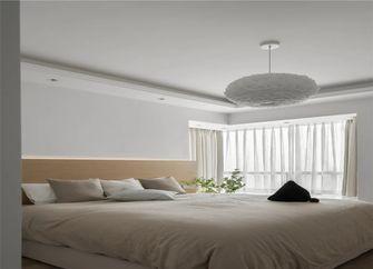 10-15万80平米日式风格卧室图