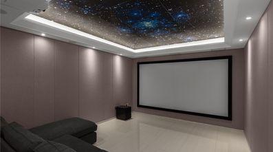 10-15万110平米日式风格影音室图片