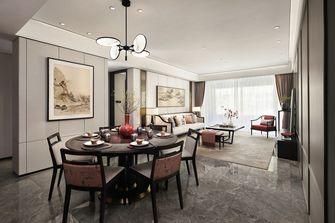 5-10万140平米三中式风格餐厅图片