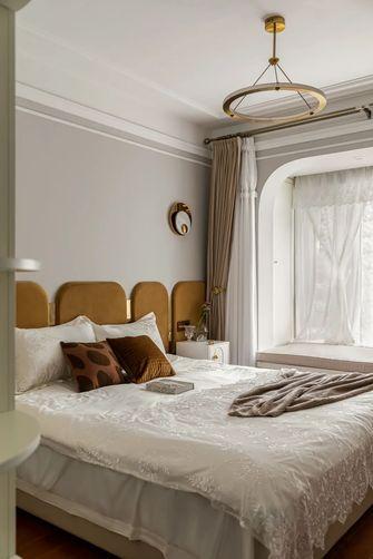 豪华型140平米三新古典风格卧室装修案例