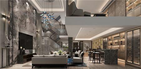 20万以上140平米别墅港式风格其他区域欣赏图