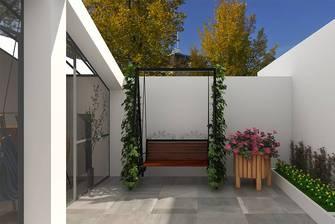 15-20万140平米别墅美式风格阳台设计图