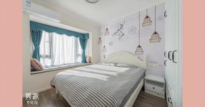北欧风格卧室图片大全
