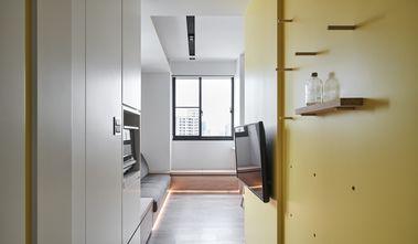 5-10万40平米小户型北欧风格客厅设计图