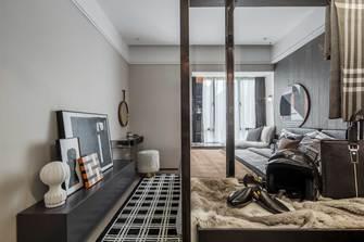 5-10万120平米四室两厅混搭风格客厅图片大全