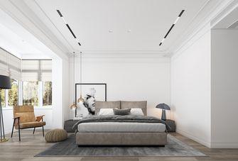 豪华型140平米三混搭风格卧室效果图
