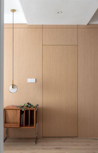 经济型70平米现代简约风格走廊图片大全