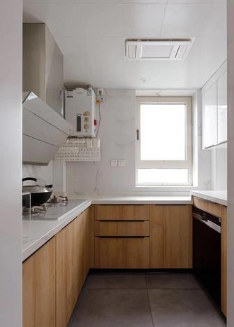3-5万60平米日式风格厨房装修案例