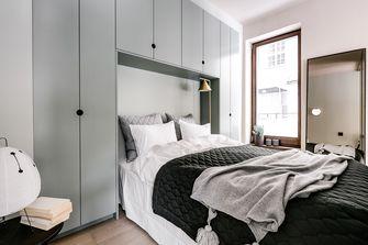 5-10万30平米以下超小户型北欧风格卧室图片大全