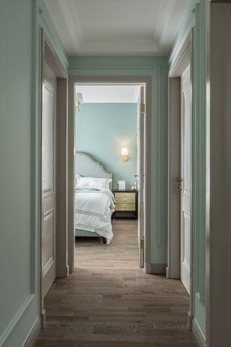 15-20万80平米三室一厅现代简约风格走廊图片大全
