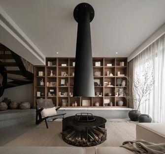 经济型40平米小户型田园风格客厅装修案例