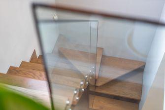 豪华型140平米三混搭风格楼梯间欣赏图