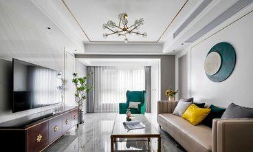 10-15万140平米三室两厅欧式风格客厅设计图