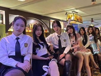 Sop Club女仆桌游酒吧