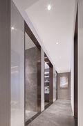 豪华型140平米四室一厅中式风格走廊效果图