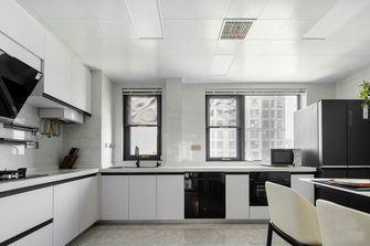 90平米中式风格厨房装修图片大全