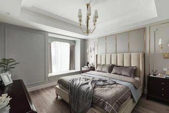 10-15万140平米美式风格卧室效果图