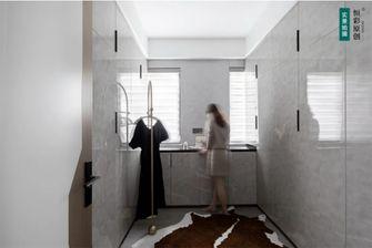 140平米四室两厅轻奢风格衣帽间图