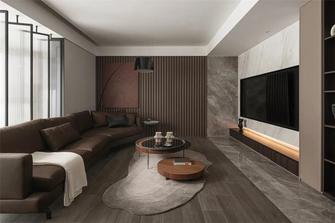 20万以上130平米四室两厅港式风格客厅设计图