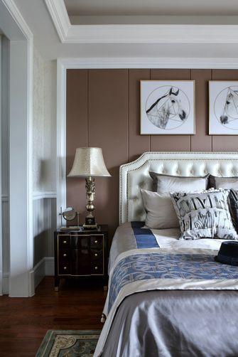 15-20万100平米三法式风格卧室装修图片大全
