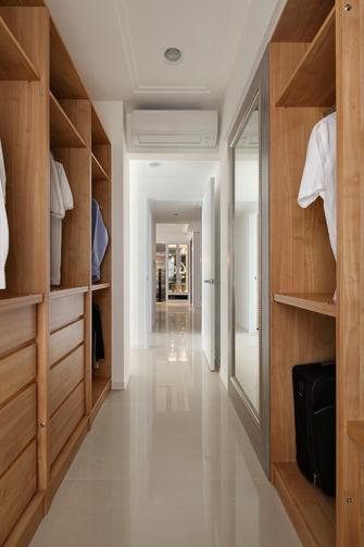 10-15万130平米三室两厅欧式风格衣帽间图片大全