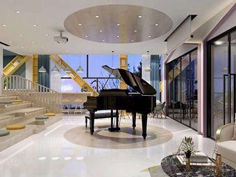 音为梦响钢琴体验中心