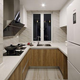 3-5万40平米小户型混搭风格厨房图