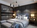140平米四室两厅新古典风格卧室装修图片大全
