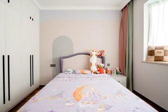 10-15万100平米三室三厅现代简约风格青少年房图片
