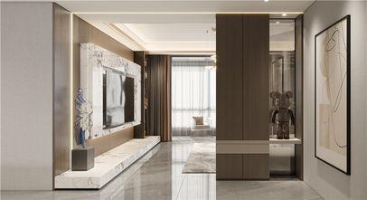 20万以上140平米三现代简约风格玄关装修图片大全