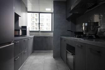 工业风风格厨房欣赏图