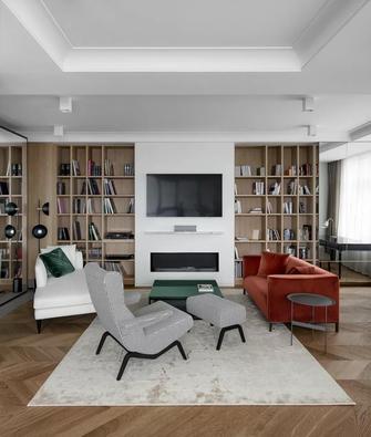 5-10万100平米欧式风格客厅装修图片大全