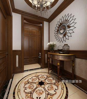 20万以上140平米复式新古典风格玄关欣赏图