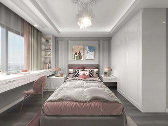 20万以上140平米四室两厅法式风格青少年房图片