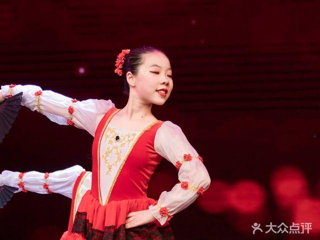 天鹅湖畔英皇芭蕾(荟聚购物中心西红门校区)