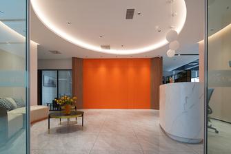 豪华型140平米公装风格客厅欣赏图