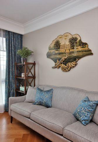 经济型140平米别墅东南亚风格客厅欣赏图