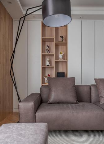 经济型110平米三室两厅日式风格其他区域图