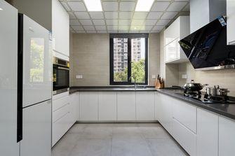 豪华型140平米别墅北欧风格厨房效果图