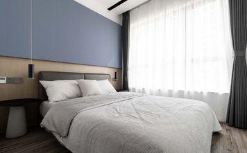 10-15万110平米三日式风格卧室效果图
