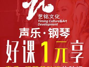 艺铭文化音乐教育(淘金店)