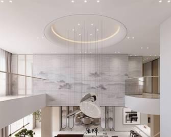 20万以上140平米复式中式风格其他区域图