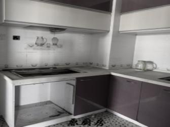 3-5万70平米日式风格厨房设计图