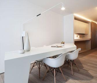富裕型40平米小户型北欧风格客厅装修图片大全